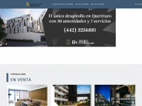 townhouses.com.mx