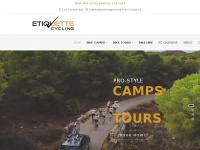 Etiquettecycling.cc - Index