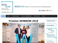 wonnowawards.com