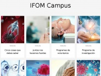 Ifom-ieo-campus.it - IFOM Campus -