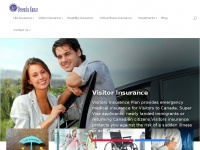 Dkinsurance.ca - Super visa insurance, Life Insurance & Health Insurance