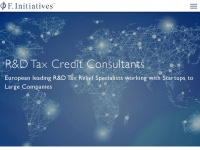 F-initiatives.co.uk - F.Initiatives | R&D Tax Credits Consultants in London- Leading R&D Tax Credits Experts