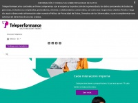 teleperformance.com.mx Thumbnail