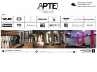 aptefashion.com