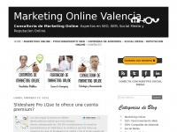 marketingonlinevalencia.org