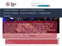 redmemoriacolombia.org