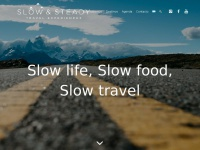 slowandsteadytravel.com