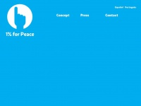 1forpeace.org