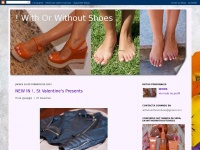 withorwithoutshoes.com