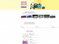 Getaround | Rent Cars Instantly and Carshare Conveniently