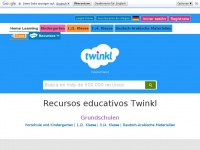 Twinkl.co.nz - New Zealand Primary Teaching Resources - Twinkl