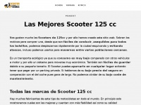 scooter125.top
