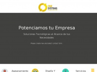onesystems.es