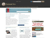 Numismaticnews.net - Coin NewsNumismatic News   Coin collecting news since 1952