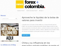 forexcolombianews.com