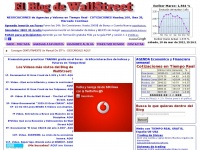 El Blog de WallStreet