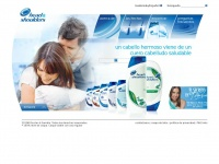 headandshoulders.com.gt