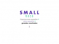 smalldata.technology