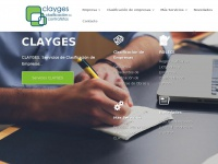clayges.com