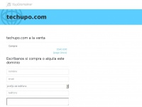techupo.com