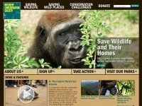 Saving Wildlife and Wild Places - WCS.org