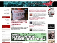 corrienteroja.net