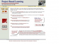 Pbl-online.org - Project Based Learning