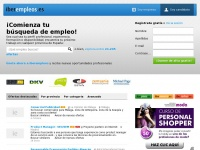 Iberempleos, Affinity Networking: Red social profesional | Iberempleos