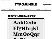 Typojungle.net - TypoJungle