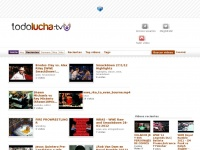 Todolucha.tv - Videos de lucha libre
