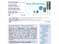 areaelectronica.com