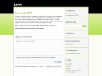 taypi.wordpress.com