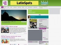latinspots.com