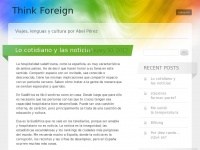 thinkforeign.com