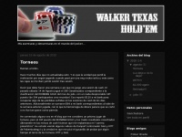 walker-texas-holdem.blogspot.com
