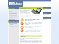 Flmemo.co.uk - Welcome to Indicator - FL Memo – United Kingdom