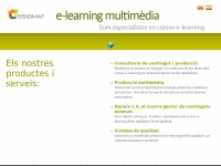 Esigmat.net - e-learning barcelona