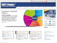 FACT-Finder - market leader for search, navigation and merchandising