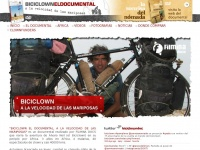 biciclowneldocumental.com