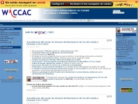 wiccac.cat Thumbnail
