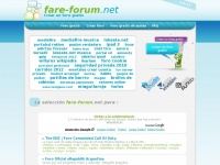 fare-forum.net