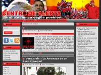 Business profile for centrodealerta.org provided by Network Solutions