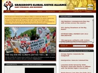 Ggjalliance.org - Grassroots Global Justice Alliance | Many Struggles, One Movement
