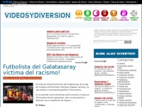 videosydiversion.com