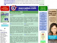 mercadeo.com | marketing, mercadeo, ventas, merchandising, telemercadeo