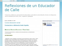 educadoresdecalle.blogspot.com