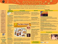 ecovisiones.cl Thumbnail