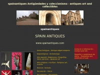 Spain Antiques