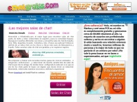 E Chat Gratis - The best Dating Sites on the Web
