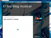 EL TEU BLOG MUSICAL